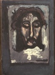 rouault face of christ
